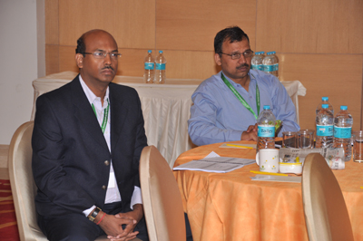 Commodity Price Risk Management Workshop 2012